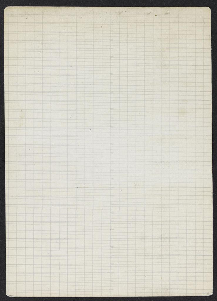Mr. Morgan Blank card (large view)