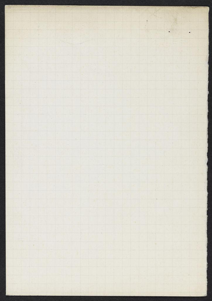 Ludmila Savitzky Blank card (large view)