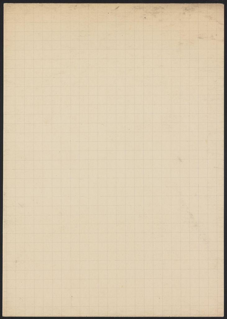 Mrs. Felder Blank card (large view)