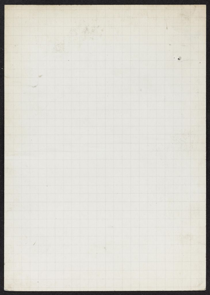 Hélène Maspero-Clerc Blank card (large view)