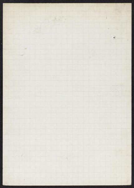 Hélène Maspero-Clerc Blank card