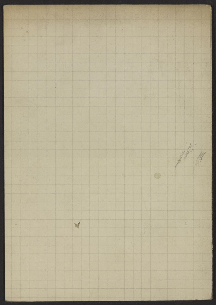 Anatole Rivoallan Blank card (large view)