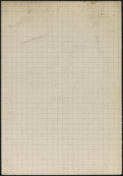 Caresse Crosby Blank card
