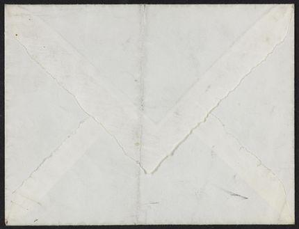 Dolly Wilde Blank card