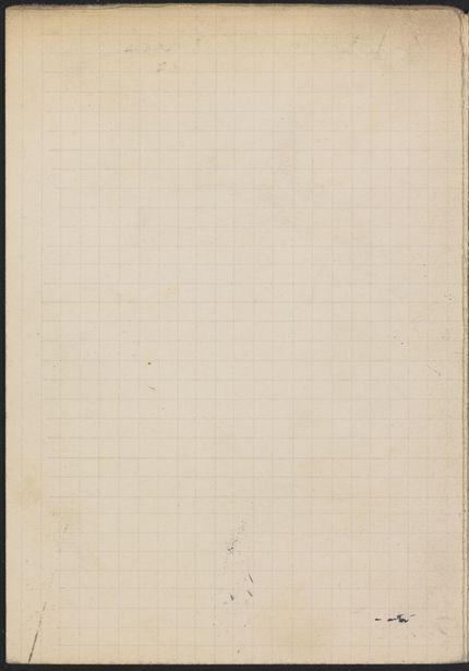 E. Lacroix Blank card