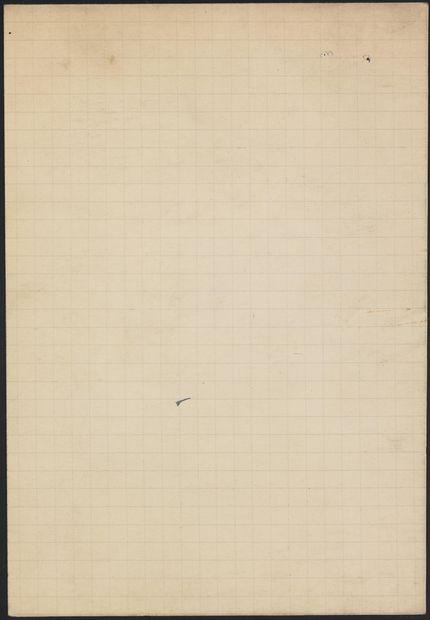 Helen Prenter Blank card