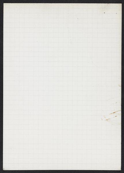 Marcelle Sibon Blank card