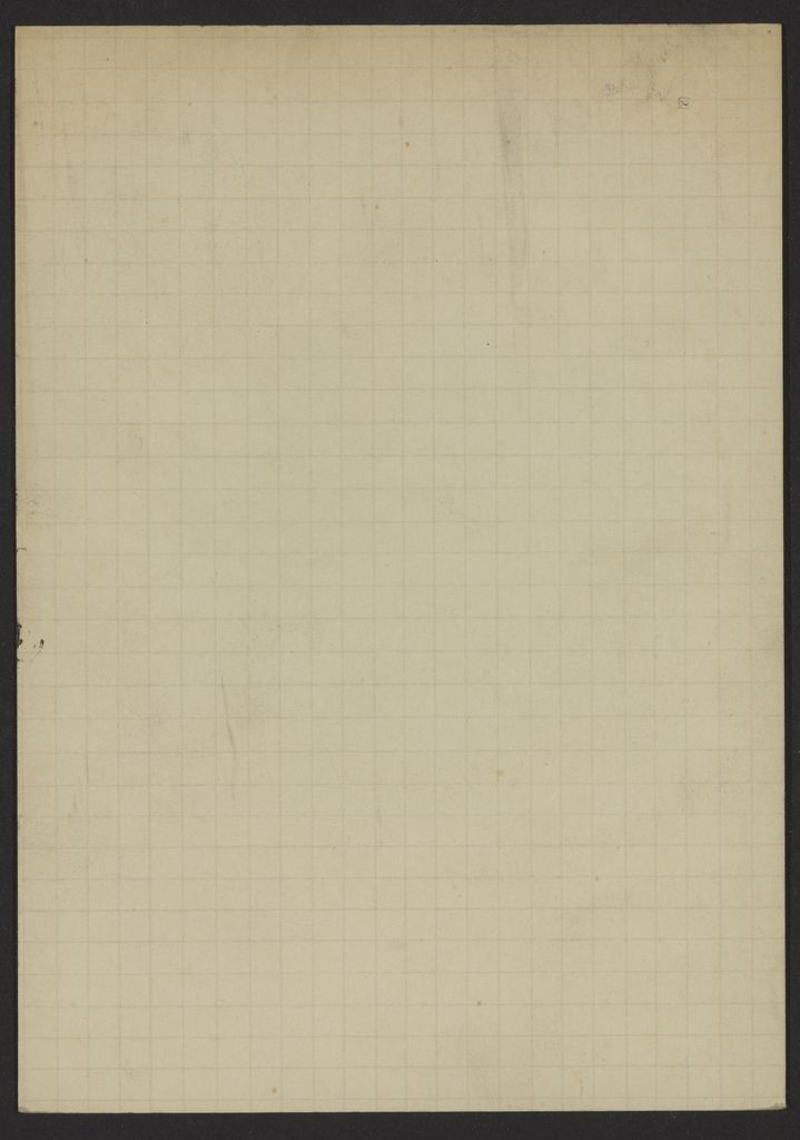 Stephen D. Tuttle Blank card (large view)
