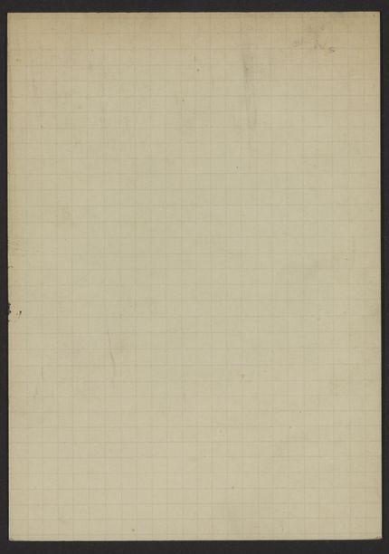 Stephen D. Tuttle Blank card