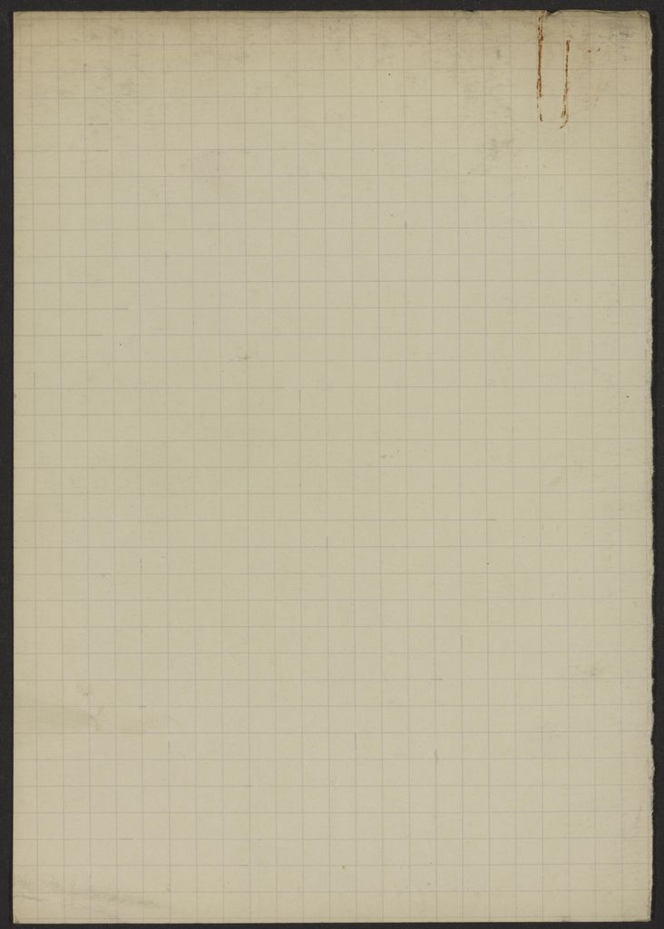 Madeleine Rolland Blank card (large view)