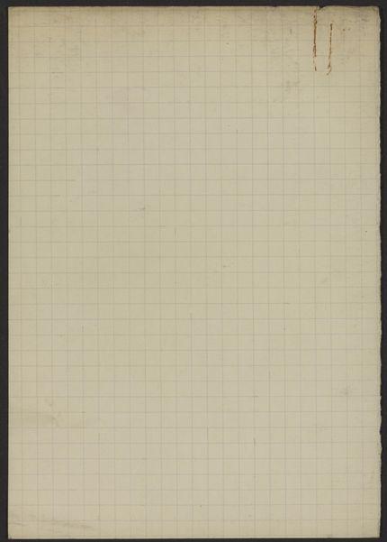 Madeleine Rolland Blank card